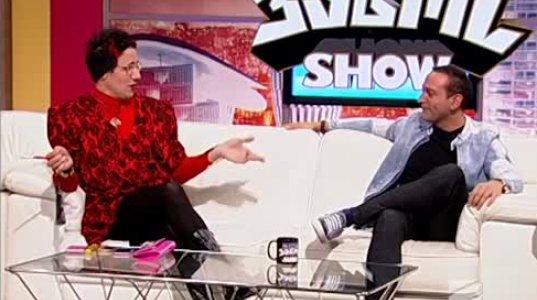 The ვანო`ს Show - ლენკას შემოსვლა - 24 მარტი