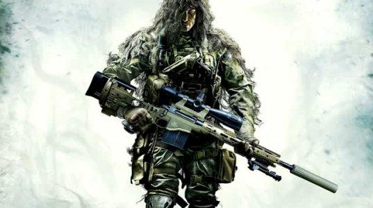 საქართველო ახალ Sniper: Ghost Warrior 3 - ში (თამაშების მოყვარულთათვის