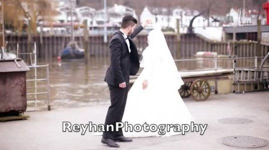 თურქული ქორწილი და პატარძლის ემოციური გაცილება
