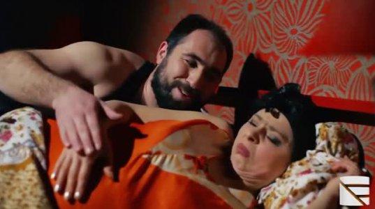 ''გაიღვიძე ქალო უცებ მამინდი'' - ვიდეოანეკდოტი