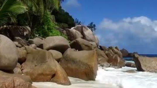 ლა-დიგი, სეიშელის კუნძულები