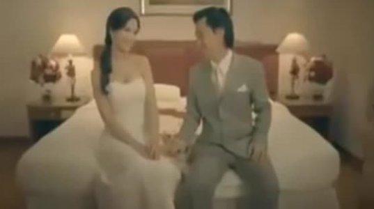 ქორწილის პირველ ღამეს სიძემ პატარძლის დანახვაზე გონება დაკარგა - შოკშიჩავარდებით
