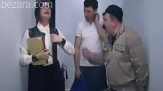 პაატა გულიაშვილის ანეკდოტი - კახელი მიხო სკოლაში