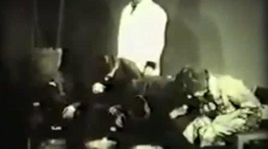 როგორ კურნავდნენ ალკოჰოლიკებს საბჭოთა კავშირში