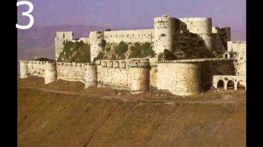 5 ყველაზე საშინელი ციხე მსოფლიოში