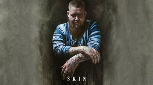 Rag'n'Bone Man - Skin (Audio) ახალი სიმღერა გამოუშვა ყველას მოგეწონება