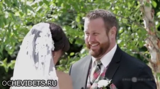 საქორწინო ცერემონიაზე ბუზის მოშორების ნაცვლად ნეფემ პატარძალსგაულაწუნა