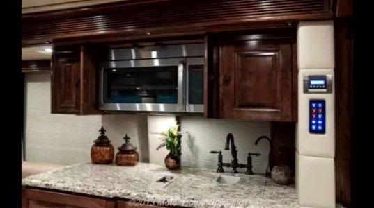 ყველაზე ძვირადღირებული სახლი ბორბლებზე, რომელიც ღირს 2.000.000 $