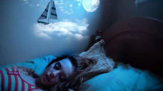ძილის დამბლა - რა არის მიზეზი იმის რომ ვიღვიძებთ და ვართ პარალიზებული