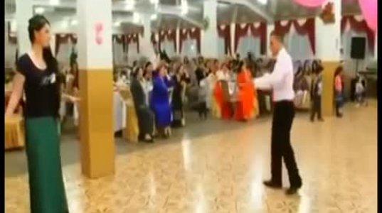 """ქართული ქორწილი რუსეთში, რომელმაც მთელი რუსეთი """"გადარია""""!"""