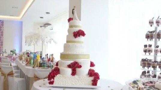 ბოშების მდიდრულმა ქორწილმა მთელი მსოფლიო გააოცა,1კილოგრამი ოქრო კაბაზე