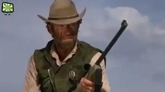 ჩაკ ნორისის ფილმზე გაკეთებული ზესახალისო მონტაჟი გაგახალისებთ