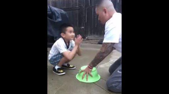 """""""წლის მამა"""""""