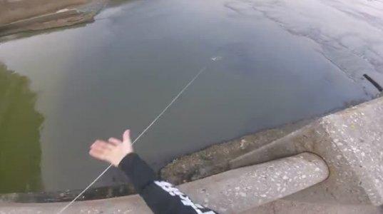 თევზაობა შვილდისრით