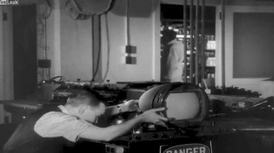 1939 წელი როგორ აკეთებდნენ ტელევიზორს