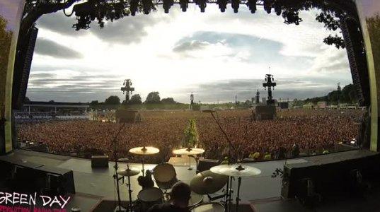 65 000 მაყურებლის შესრულებული Bohemian Rhapsody-ჰაიდ პარკი-1 ივლისი