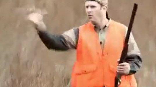 რა საჭიროა თოფის სროლა მწყერს ხელით თუ იჭერ