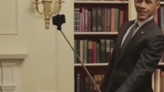 პრეზიდენტები და მათი სასაცილო კურიოზები პირდაპირ ეთერში