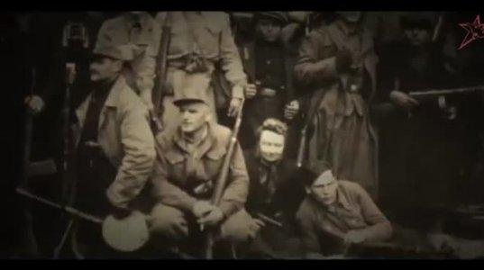 გერმანიის კაპიტულაციის მერეც წლების მანძილზე გრძელდებოდა  ბრძოლები