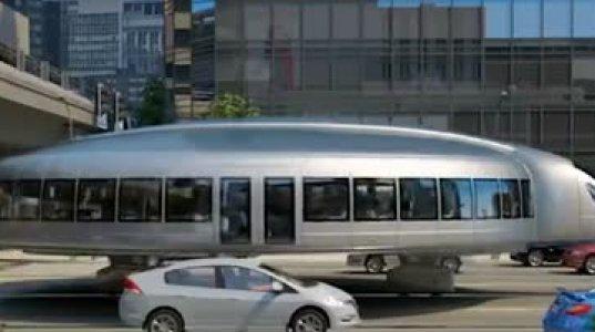 მომავლის ტრანსპორტი