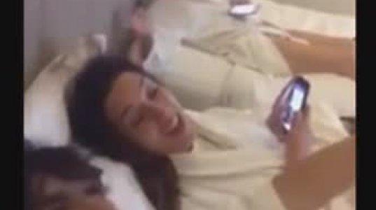 ნახეთ რა ვიდეო გაავრცელა ქეთა თოფურიამ
