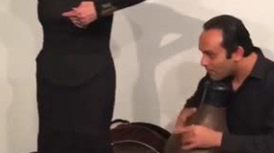 63 წლის ლაიმე ვაიკულეს მუცლის ცეკვამ თაყვანისმცემლები გააოცა