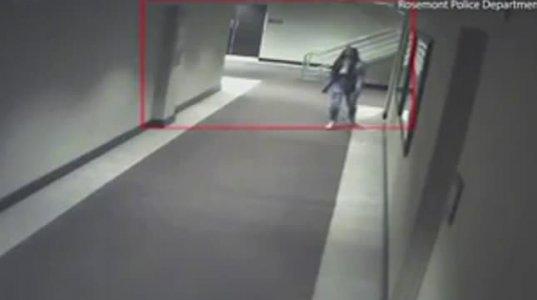დაღუპული გოგოს ვიდეო რომელიც მის სიკვიდლამდე გადაიღეს კამერებმა