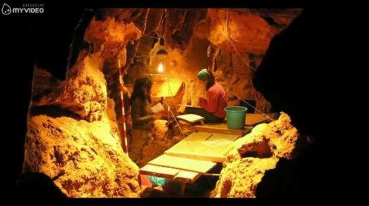 5 შემზარავი არქეოლოგიური აღმოჩენა