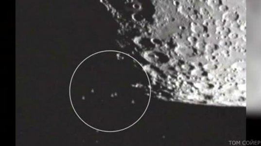 აი რატომ აღარ მიფრინავენ მთვარეზე!!! რას არ გვიმხელენ ასტრონავტები...