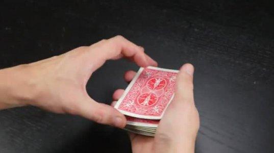 ილუზიონისტები გვასწავლიან პატარა ფოკუსებს