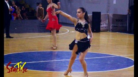 სამეჯლისო-სპორტული ცეკვის სტუდია LATIN HALL