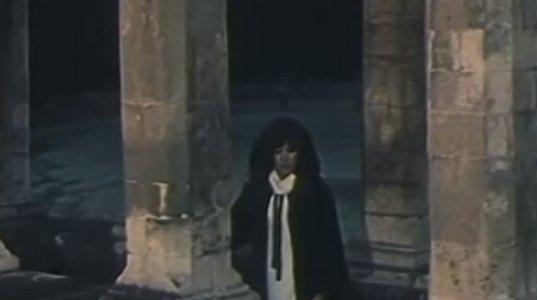 """ალა პუგაჩოვა. –სონეტი 90. მხ.ფილმი""""""""Любовью за любовь""""1983."""