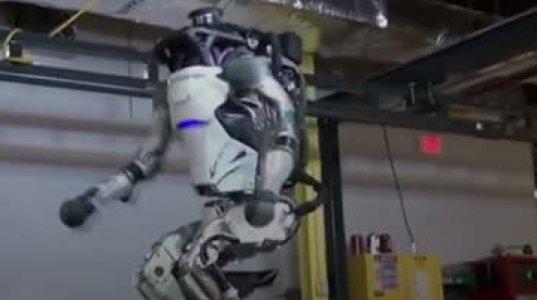 პირველი რობოტი მსოფლიოში,რომელიც მალაყს აკეთებს