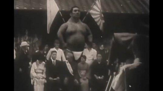 ეს იცოდით? იაპონელი გიგანტი