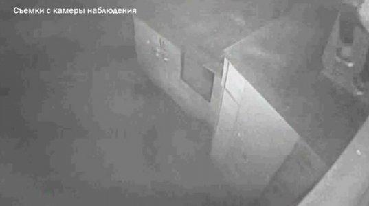რუსეთში,ნიჟნი ტაგილში ბინის გაძარცვის დროს ქურდი გადმოვარდა და გარდაიცვალა