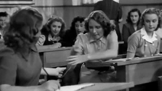 იტალიური ფილმიდან ნაწყვეტი ქართველებზე