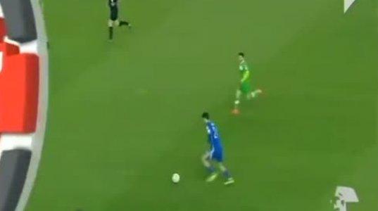 ქუთაისის ტორპედო საქართველოს ჩემპიონია - დინამო vs ტორპედო 0:1
