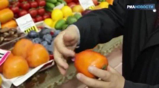 ხურმას შეუძლია შეცვალოს მედიკამენტების მრავალფეროვანი ნუსხა! იგი ჯადოსნური ხილია!