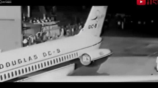 5 ადამიანი,რომელიც თვითმფრინავიდან გადმოვარდა და გადარჩა