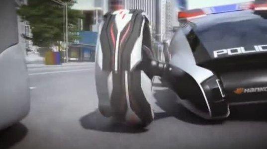 მომავლის ტრანსპორტი, რომელიც გაგაოგნებთ