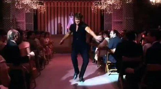 ყველაზე პოპულარული ცეკვა მსოფლიოში
