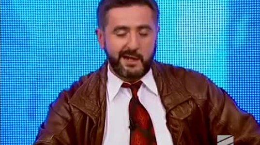 """""""ბუგო ნიუსი"""" კომედი შოუ 13 დეკემბერი"""