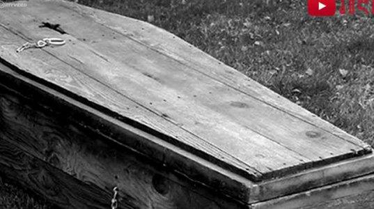 5 ადამიანი,რომელიც ცოცხლად დამარხეს და გადარჩა