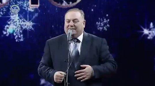 იუმორინა 2018-ბესო ბერულაშვილი და დათო როსტომაშვილი