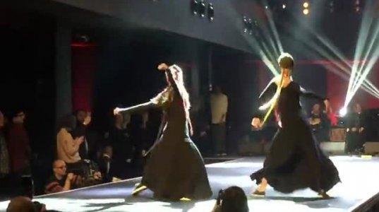 ცეკვა ქართული-ილიკო სუხიშვილი