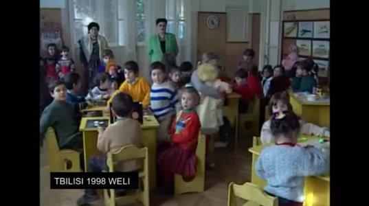 თბილისი 1998 წელი - როგორი იყო 20 წლის წინ თბილისი