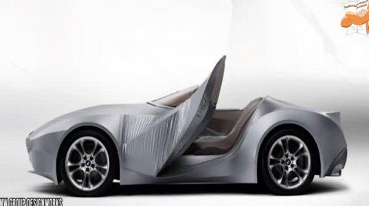 10 ყველაზე გიჟური მანქანა რომელიც რეალურად არსებობს