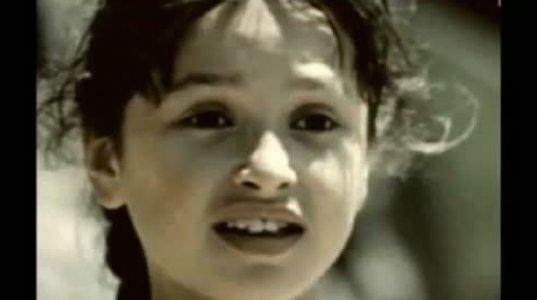 პოპულარული ქართველი კინომსახიობი ბავშვები