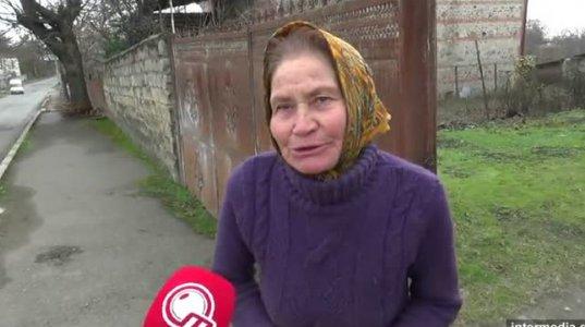 მარტოხელა მოხუცის პრობლემები სოფელ ნუკრიანიდან (ვიდეო რეპორტაჟი)