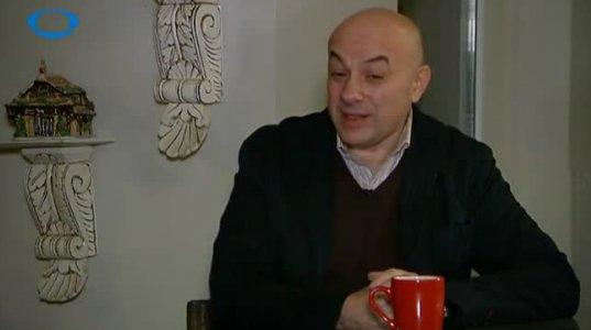 """""""ირმა ინაშვილი როგორც ჟურნალისტი არ მომწონდა, როგორც პოლიტიკოსი მომწონს"""" - აკაკი გოგიჩაიშვილი"""